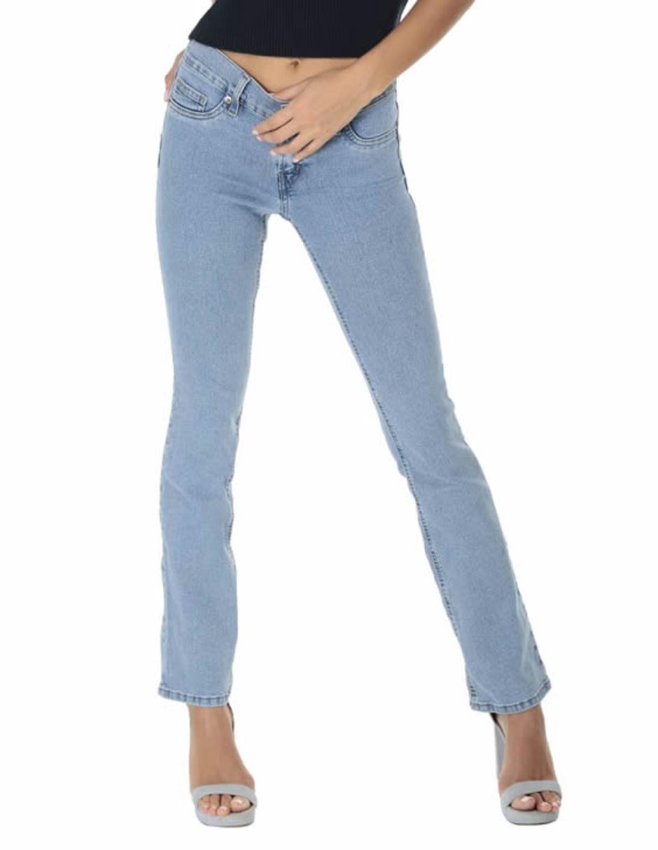 Jeans Oggi Corte Skinny