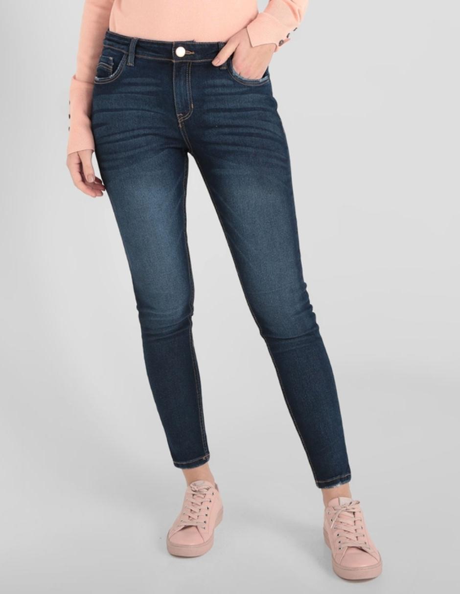 Jeans En Suburbia